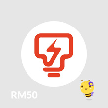TNB Bill Payment RM50
