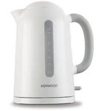 Kenwood JKP 230 Kettle Jug / Teko listrik / Pemanas Air JKP230 - Putih