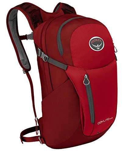 buying now amazing selection the cheapest Qoo10 - [USA] Osprey Packs Daylite Plus Backpack, Real Red /Ship ...