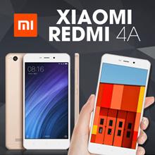 Xiaomi Redmi 4A 16GB Internal 2GB RAM - Garansi Distributor