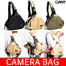 [OMT] Omt Camera Bag / DSLR Case / DSLR Camera Bag / DSLR Bag / Lens Bag / DSLR Lens Bag / tripod / CADEN-K1