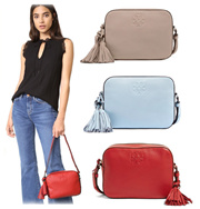 a9cfb47a116 TORY BURCH ☆ THEA SHOULDER BAG  Reserved items  It is a delivery schedule  around