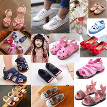 Fr $6.5/ Baby Shoes/Boy Sandals/Girl Sandals/Kids Shoes/Toddler Shoes/Sports Shoes/ Kids Casual Shoe