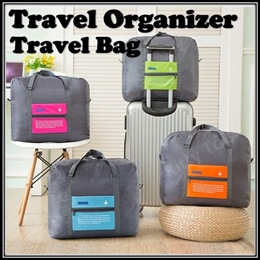 Travel Organizer | Travel Bag | Cosmetics Pouch | Multi Function Pouch | Bag In Bag
