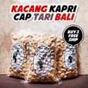 ★GET 2pcs Kacang kapri cap TARI BALI★Beli 2 / Rp. 75000 Dapat Ongkir Gratis Jakarta_Ready Stock di Jakarta_Paling Murah termasuk Ongkir (Jakarta Area)
