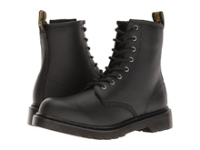 Dr. Martens Kid s Collection Delaney PBL Lace Boot (Big Kid)