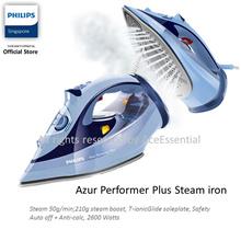 Philips Azur Performer Plus Steam Iron (2600W) GC4526