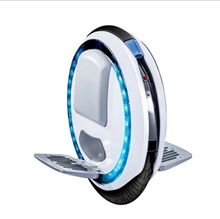ninebot-one millet products millet wheelbarrow electric unicycle electric balance car