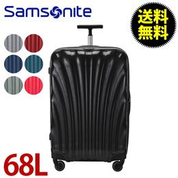 サムソナイト SAMSONITE コスモライト スピナー 68L Cosmolite 69/25 V22 53450 スーツケース キャリーケース 1年保証