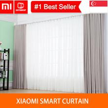 💖LOCAL SELLER💖[Aqara Smart Curtain] Xiaomi Aqara Smart Curtain Motor Curtain Rail Customization