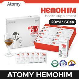 ★ATOMY HEMOHIM★ Health supplement (20ml * 60EA) Authentic / Made in Korea / Qprime