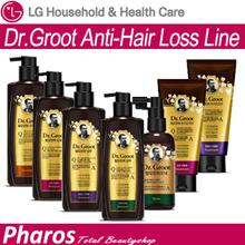 [Pharos]★LG Household  Health Care★ Dr.Groot Anti-Hair Loss Line