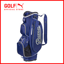PUMA GOLF Accessories Men Superlite Cart Bag - Peacoat ★ FREE DELIVERY ★ AUTHENTIC ★ 7 DAY RETURNS