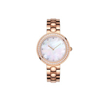 Xiaomi TwentySeventeen Crystal Quartz Wrist Watch for Women