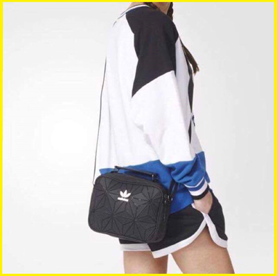 7920e2c596 Limited Edition Issey-Miyake 3D Mini Airliner Bag Backpack Crossbody Bag (With
