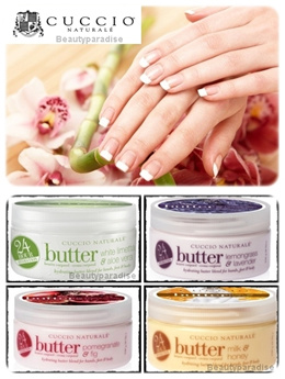 Cuccio Butter Blend 8oz.  100% Authentic from USA.