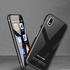 초소형 스마트폰 MELROSE S9P