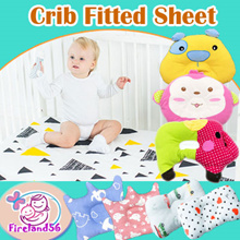 BED1:update 20/05/18 Crib/Cot Fitted sheet/Cribsheet/Cotsheet/fitted cover/bedsheet/blanket/baby