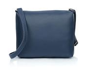 29K Women Solid Sling Bag Blue