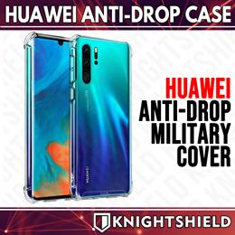 ★KnightShield Anti-Drop Huawei Case★P30 / P30 Pro / Mate 20 Pro / P20 Pro/ P10 / Nova3i★