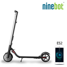 Nine Bot ES2 Electric Kickboard / Electric Quickboard / Included VAT / Free Shipping