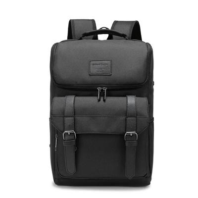 407a342716b Qoo10 - Victoriatourist V6003 Laptop Backpack College Bookbag Business  Travel Nylon Rucksack for Men Women Fits Macbook Pro Most 156 Inch Laptops  Black ...