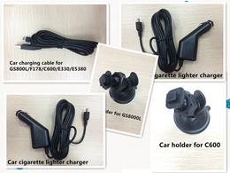 [SAFEVue] ACCESSORIES CAR Camera GS8000L/F178/C600/E330/E5380 Local Warranty