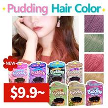 [EZN] EZN Shaking Pudding Hair Color /hair dye/korean cosmetics