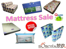 [Starting from S$39.90]★MattressSG★Mattress★Foldable★Stayover★Cheap★Sale★Foam★Quality★Bed★Portable