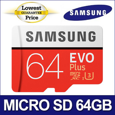 Buy the SanDisk 256GB Micro SD Card . Source · Qoo10 - 64GB-MICRO-