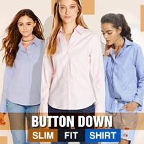 BEST SELLER! PREMIUM SHIRTS SLIM FIT // Office Wear / Good Quality