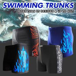 Men and Teenager swimming trunks/swimming suit/men swimwear/swimming shorts/pants