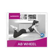 AB WHEEL 1S