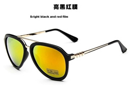 Wild Fashion Colorful Sunglasses