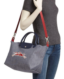 Longchamp Le Pliage On the Road. Authentic and best Value. Limited Stocks and Fast Delivery.