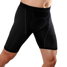CRVIT Sports Running Soccer Basketball Men Knee Length Pants 00