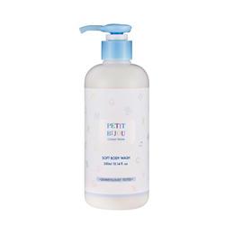 [ETUDE HOUSE] Petit Bijou Cotton Snow Soft Body Wash - 300ml