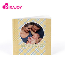"""Mini Softcover 6""""x 6"""" Photobook 36 Pages from Pixajoy [Limited to 1 per person]"""