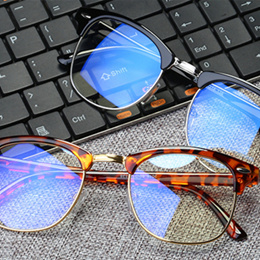 👓Anti Blue Light Glassess/ Sun Block / Computer Reader / Gaming / Radiation Protection / UV / BG56