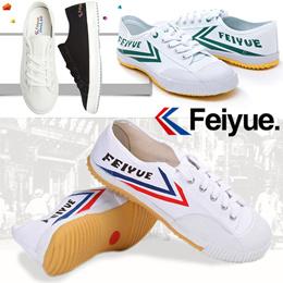 94544f1f5ada 2018 Feiyue sports casual canvas shoes   Men Women Sneakers   Running Flat  shoes   Retro
