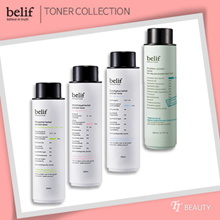 [belif] TONER LINE/ ALL Toner (Bergamot Herbal/Eucalyptus Herbal/Witch hazel herbal/Problem