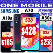 [2019 Model] Samsung| A10s | A30s | A70 | SG WARRANTY
