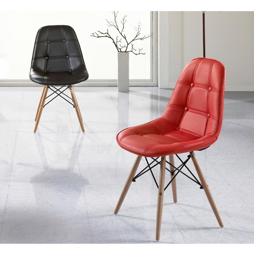 Qoo10 Household Specials Simple Stylish Modern Dining Chairs From Ikea Leath Tools Gardenin