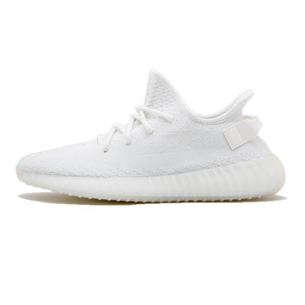 new styles 24465 bc425 adidasAdidas Yeezy Boost 350 V2 Triple White