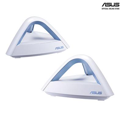 ASUS Lyra Trio AC1750 Dual Band Mesh WiFi System (2pack