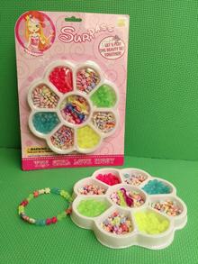 Mainan Anak Kecantikan Hiasan Mute - Mutean