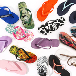 9339b4424  Havaianas   Flip Flop  18FW Best Model Collection Only Lowest Price !