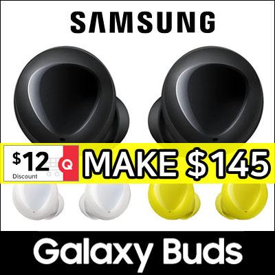 821cf5724ba SAMSUNG Galaxy Buds ☆ Sports Bluetooth Wireless Earphone ☆ Earbuds