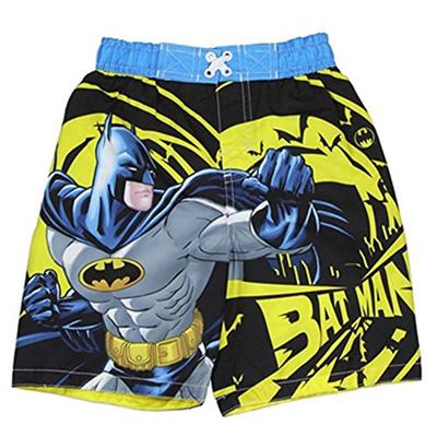 39e91f9b79 Qoo10 - [DC COMICS] Toddler Boy Batman Swim Trunks : Baby & Maternity