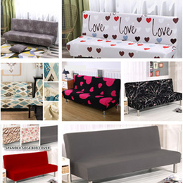 SG STOCK*Sofa Bed Cushion Cover/ Sofa Cover Protector/Sofa Cover 3 Seater/Sofabed Cover no armrest